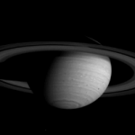 Amazing footage of Saturn from NASA's Cassini and Voyager missions