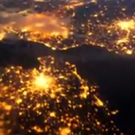Mesmerizing video shows Earth through an astronaut's eyes