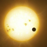 The Venus transit and hunting for alien worlds