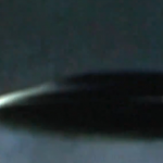 A fine example of a fake UFO video