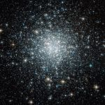 Star Cluster NGC 6934 says we're not alone