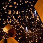 Prepare for sky lantern season