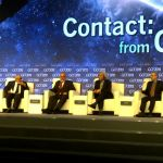 GCF: Contact—Learning from Outer Space presentation videos now online
