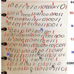 Get the Rendlesham UFO binary code here