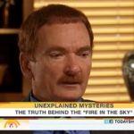 Abductee Travis Walton interviewed on MSNBC's Today Show