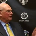 Former Canadian Defence Minister Paul Hellyer calls for public disclosure