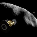 Asteroid mining leaves the realm of science fiction and moves into reality