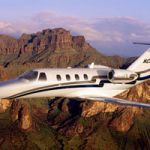 UFO nearly causes mid-air collision with corporate jet over Denver