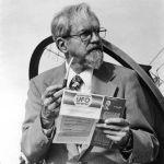 UFO audio documentary from 1978 with ufologist Josef Allen Hynek