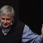 What if ET is out there? TED talk by Seth Shostak