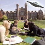 Flordia college students' attitudes toward UFOs