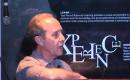 "Peter Robbins presentation ""Rendlesham Revisited"""