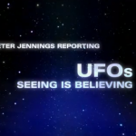 """2005 ABC News special """"UFOs: Seeing is believing"""""""