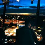 Testimony of an air traffic controller