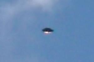 UFO/OVNI captured on video over Três Pontas, Brazil
